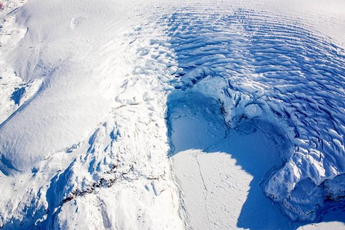 nasa, glacier, Greenland,