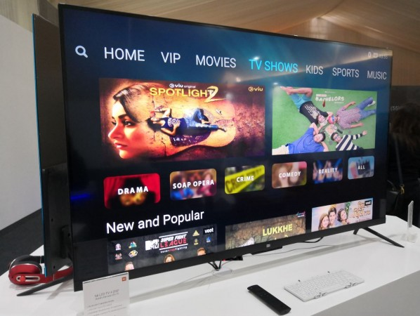 Xiaomi, Mi TV 4, Mi Remote, FAQ