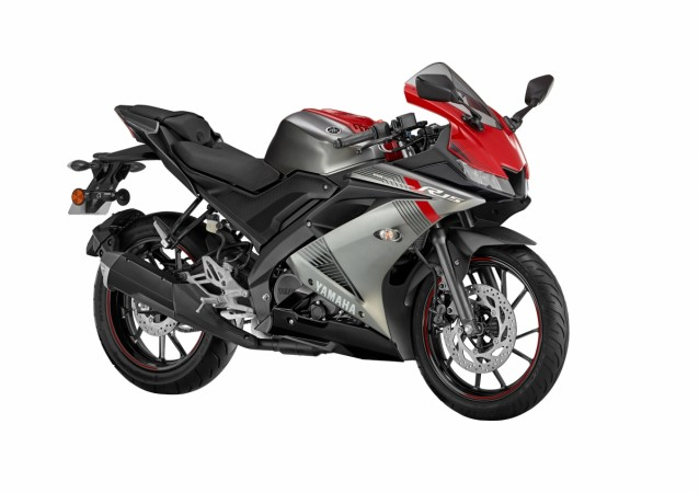 Yamaha YZF-R15 Version 3.0