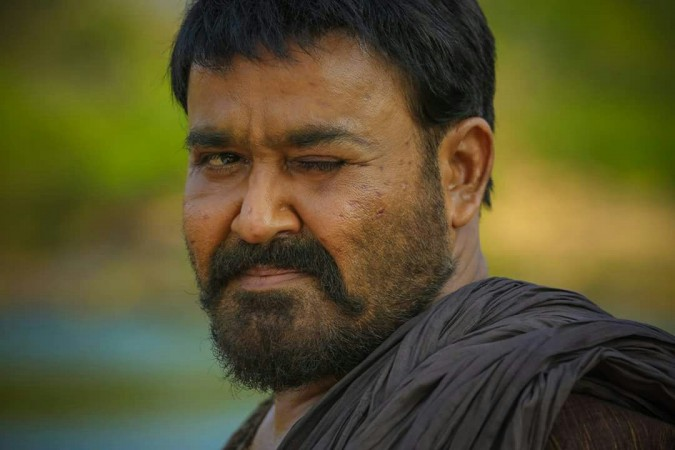 Mohanlal as Ithikkarapakki: Here is the first look of the actor from Nivin Pauly's Kayamkulam Kochunni