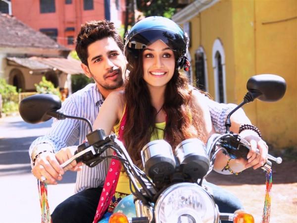 Sidharth Malhotra, Shraddha Kapoor