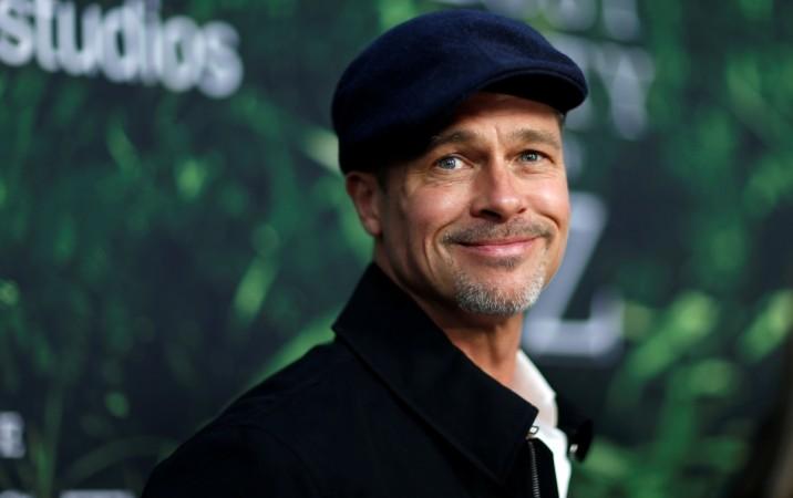 Huge win for Brad Pitt in custody battle with Angelina Jolie