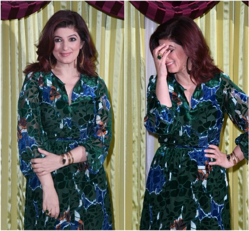 Twinkle Khanna threatened with violence for auctioning Akshay's Rustom costume