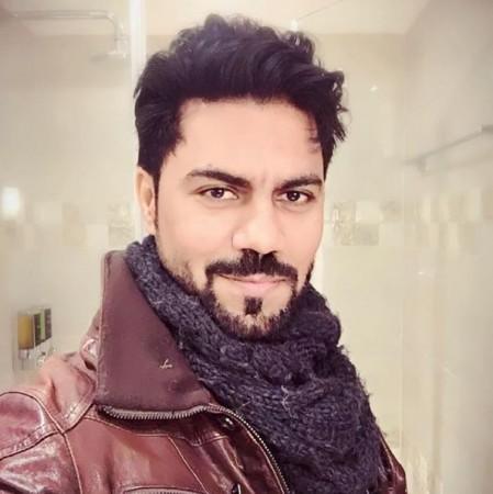 TV actor Gaurav Chopra ties the knot