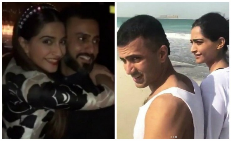 Sonam Kapoor and Anand Ahuja might be getting married in Geneva