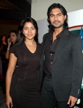 Gaurav Chopra's ex-girlfriend Narayani Shastri on his wedding
