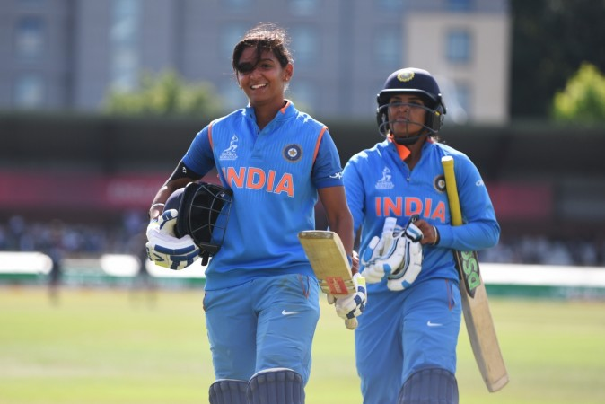 india women's t20 cricket team captain harmanpreet kaur