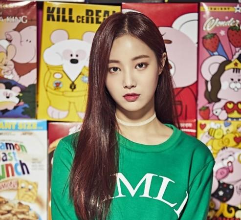 Momoland member Yeonwoo will be making her acting debut through the upcoming Korean drama