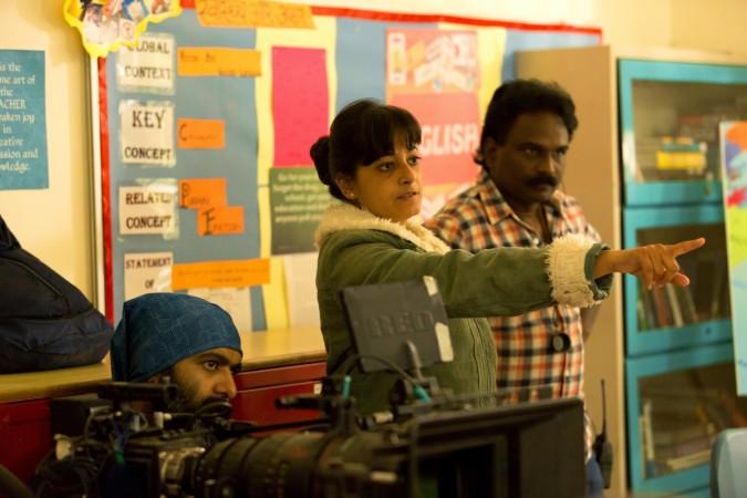 Dil Juunglee director Aleya Sen Sharma