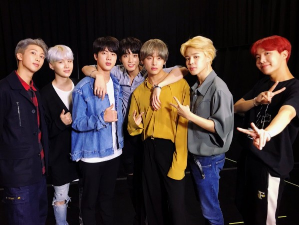 BigHit Entertainment founder Bang Shi Hyuk  has praised BTS members