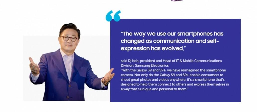 Samsung, Galaxy S9, Galaxy S9 , launch, price