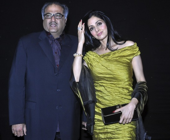 Posthumous honour for Sridevi at Cannes