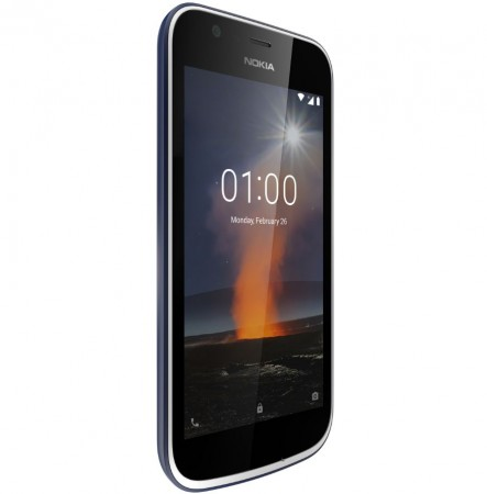 Nokia 1, Android Go edition,launch, price