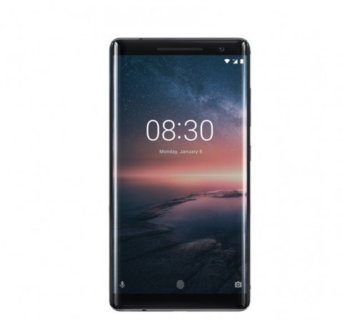 Nokia 8 Sirocco edition, price, launch, specs, MWC 2018,