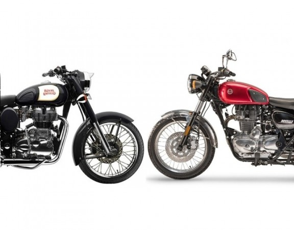 Royal Enfield Classic 350 To Get A New Rival: Benelli