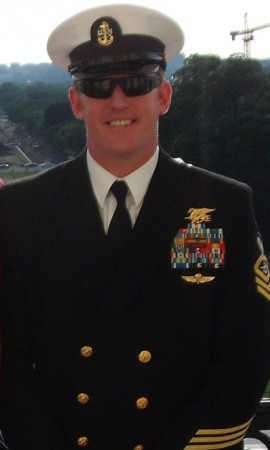 Navy SEAL who killed Osama bin was asked to leave flight for drunkenness