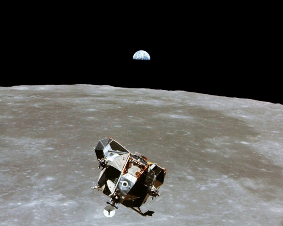 2019 mission to the moon will carefully observe NASA's Apollo 17 lunar roving vehicle