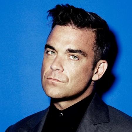 Robbie Williams, ufo,