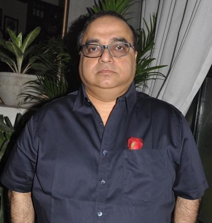 Rajkumar Santoshi hospitalized