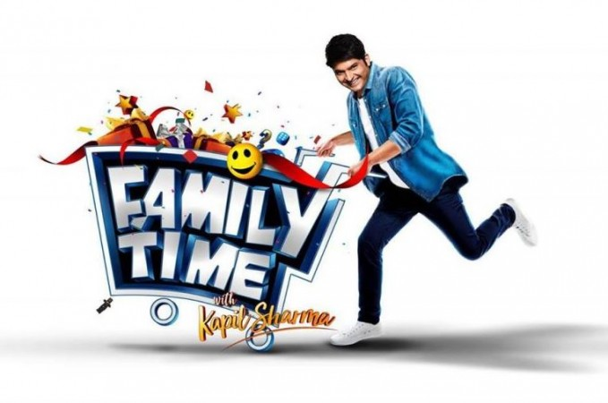 How commoners can participate in Family Time with Kapil