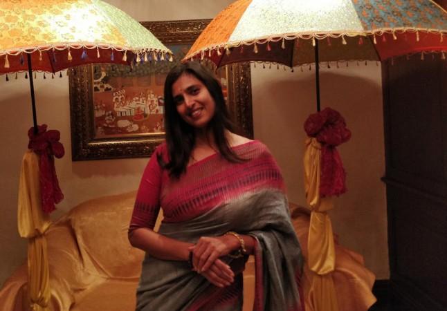 Kasturi Shankar