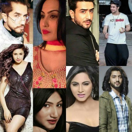 TV stars reveal their way of celebrating Holi