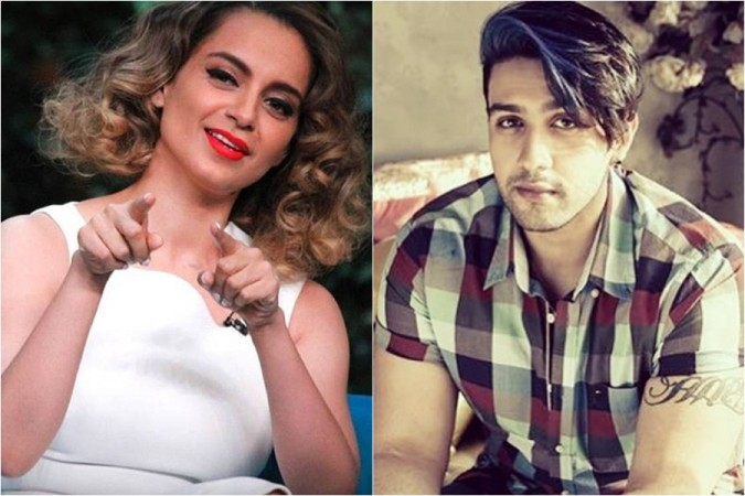 Adhyayan Suman On Harassment By Kangana Ranaut I Was Shunned Wasnt Believed When Spoke 2 Years Ago