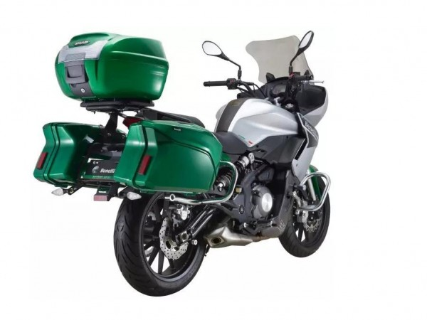 Benelli BJ300GS-A
