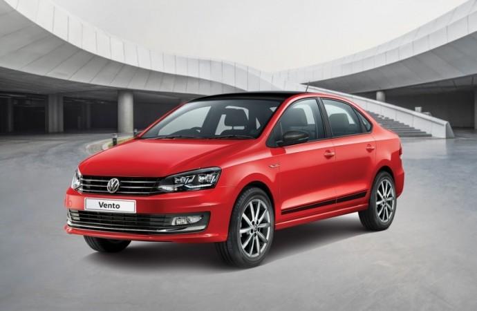Volkswagen Vento Sport