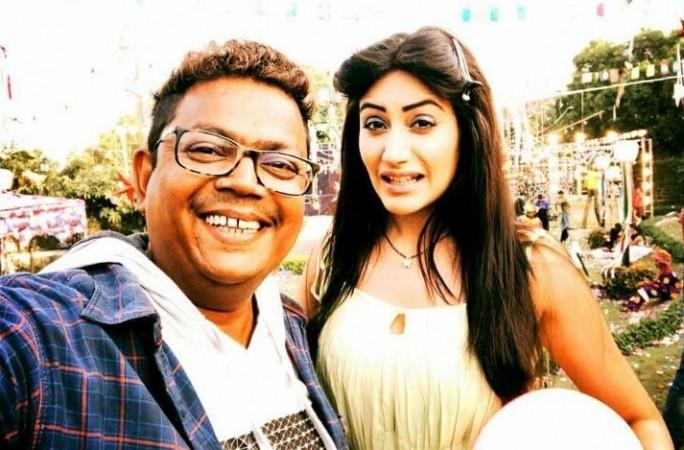 Ishqbaaaz supervising producer Sanjay Bairagi commits suicide