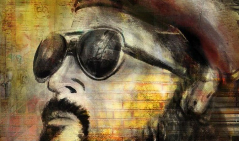 Suriya's NGK first look poster unveiled