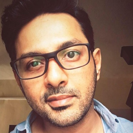 Apurva Asrani suffering from restricted movements on his face