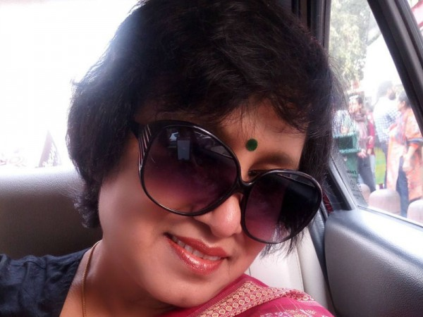 Taslima Nasreen makes controversial tweet on International Women's Day 2018