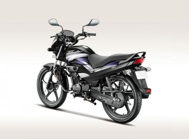 2018 Hero Super Splendor