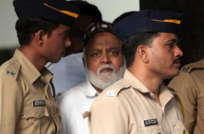 Mumbai Attack Mastermind Abu Salem Parole Rejected