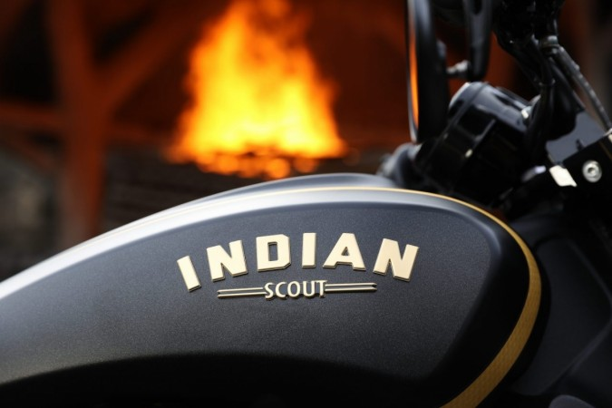 Indian Motorcycles, Scout Bobber