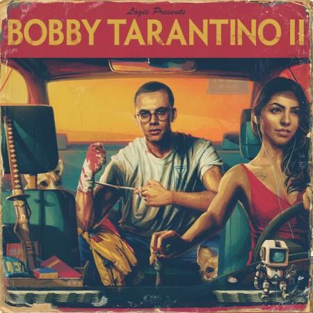 Logic's Bobby Tarantino II mixtape