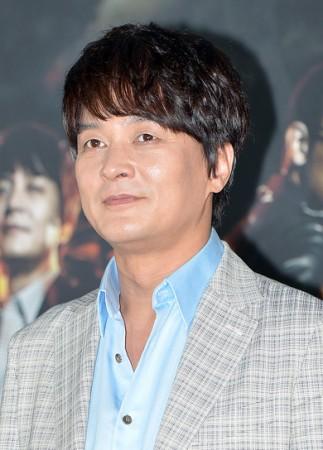 South Korean actor Jo Min-ki