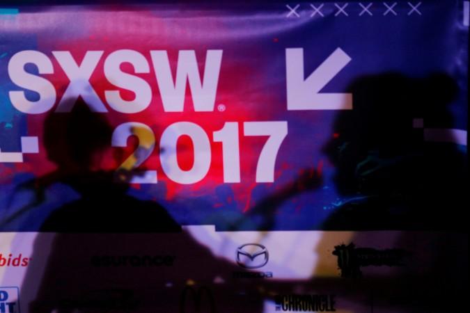 SXSW,