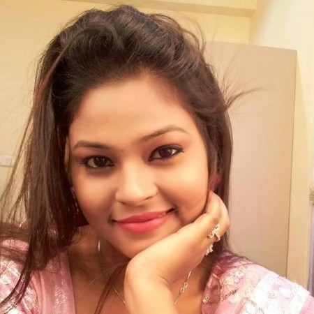 Bengali actress Moumita Saha found dead at her flat