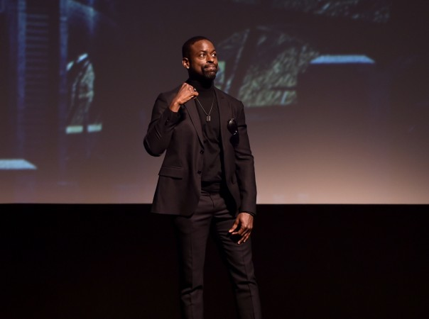 Sterling K Brown, This Is Us, Saturday Night Live, Black Panther