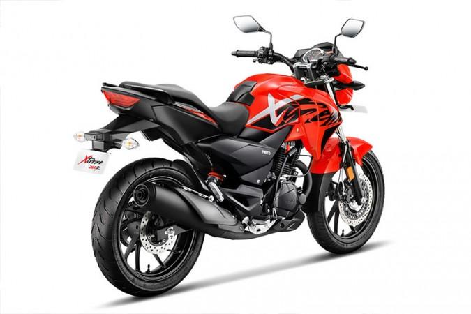 Hero Xtreme 200R
