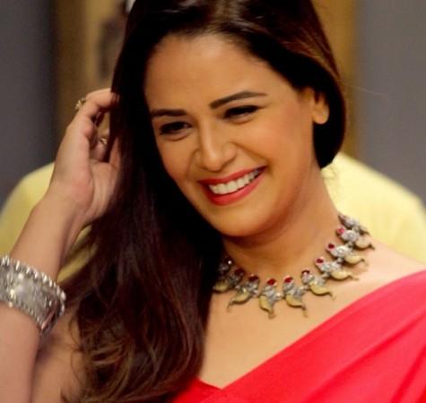Kehne Ko Humsafar Hain actress Mona Singh