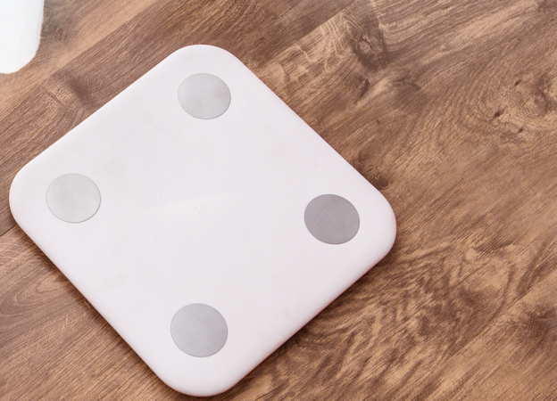 Xiaomi Mi Body Composition Scale launched in India