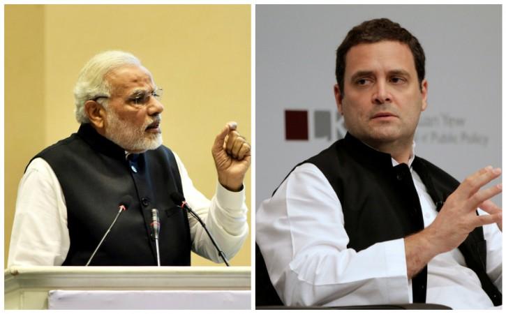 Narendra Modi and Rahul Gandhi fake Twitter followers report is flawed