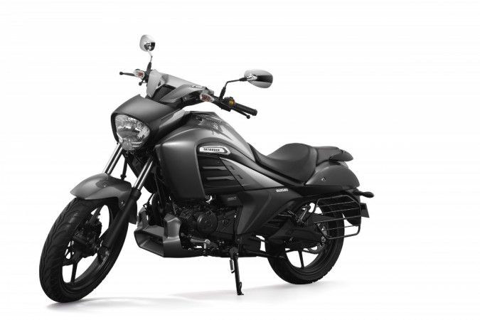 Suzuki Intruder Fuel Injection, Suzuki Intruder Fi