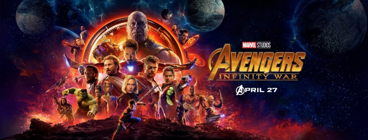 Avengers: Infinity War rules Indian box office, earns jaw-dropping