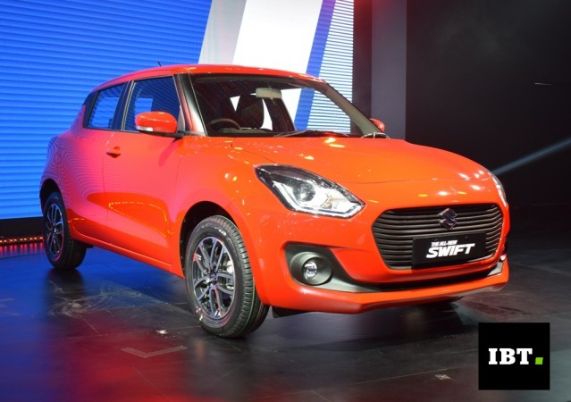 Maruti Suzuki calls back over 50000 units of Swift, Baleno