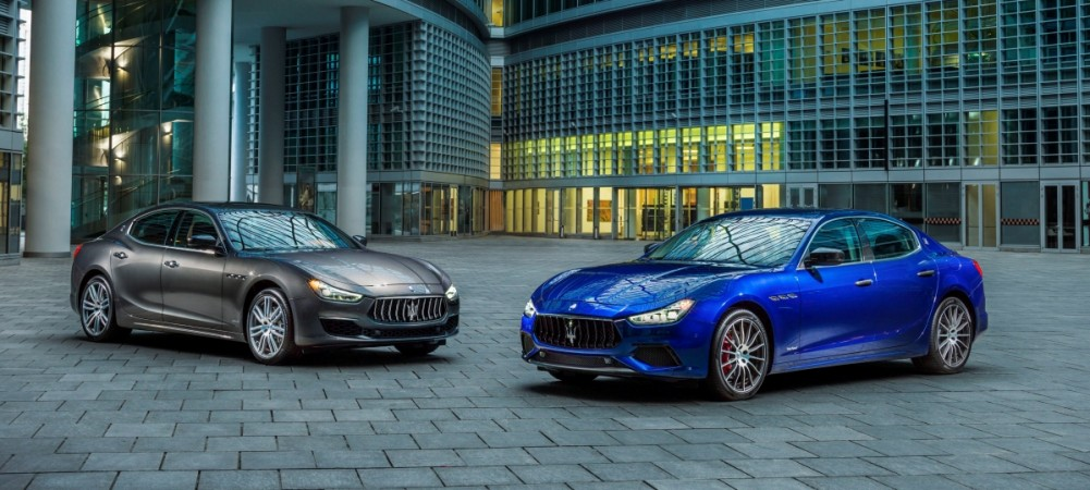 2018 maserati ghibli launched in india: 5 things you need to know