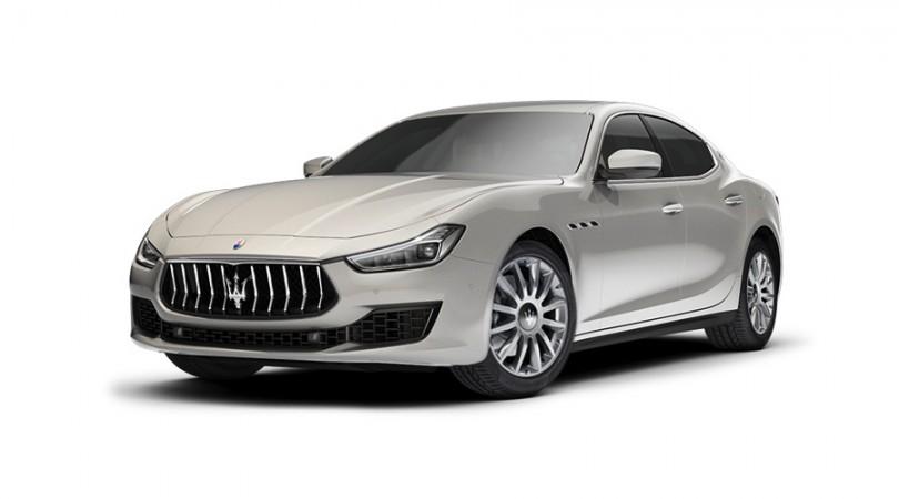 2018 Maserati Ghibli, 2018 Maserati Ghibli India